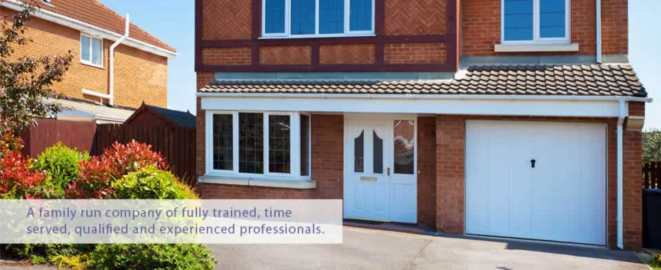 Family Run Building Contractors Hertfordshire