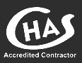 HAS accredited contracter